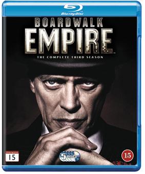 boardwalk empire sæson 3 cover