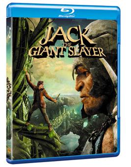 jack giant slayer cover