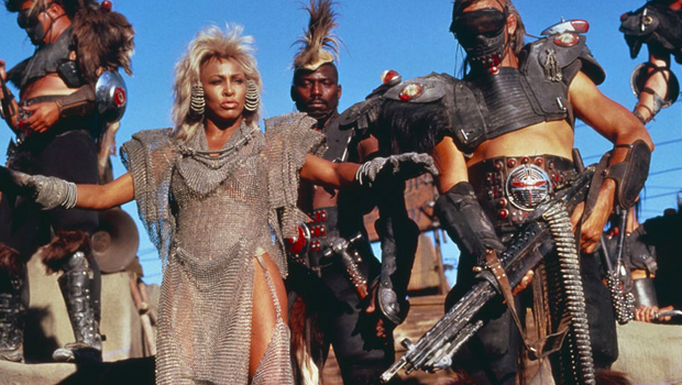 Mad Max collection 01
