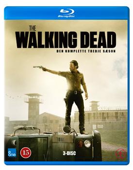 walking dead 3 cover