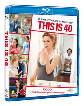 This is 40 cover