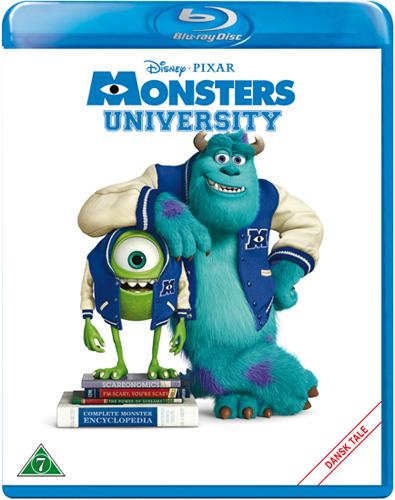 monsters university cover