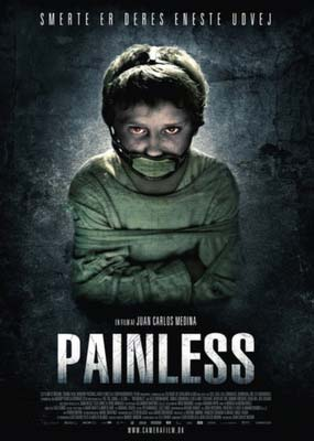 painless cover