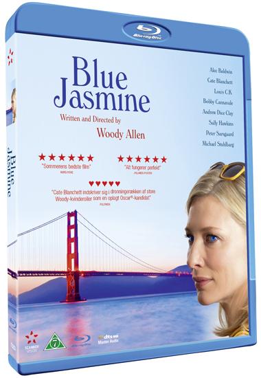 blue jasmine cover