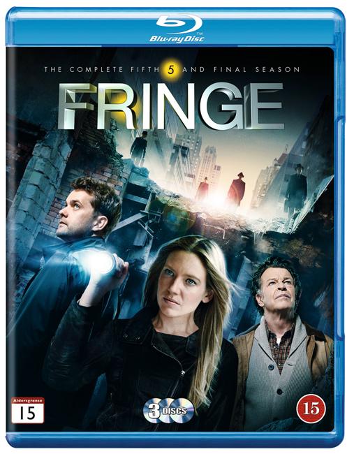 fringe 5 cover