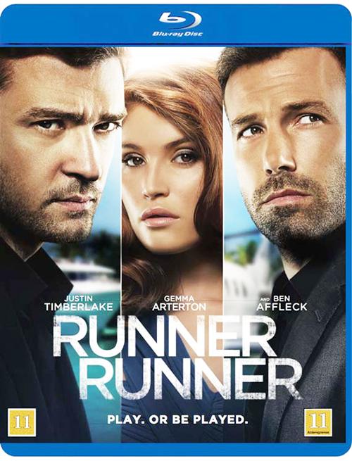 runner runner cover