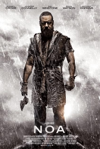 Noa poster
