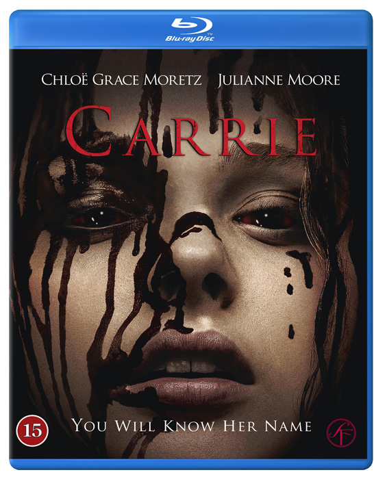 carrie remake cover