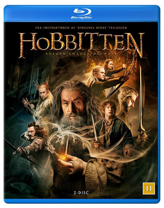 hobbitten smaug cover