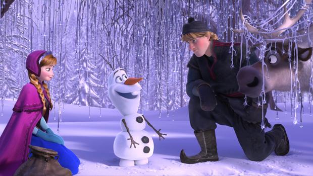 Frozen Frost blu-ray 02