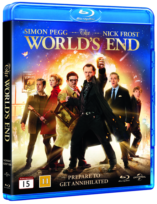world's end cover