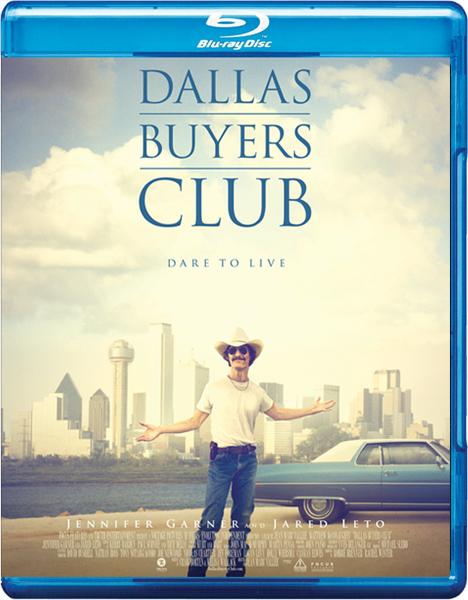 dallas buyers club cover