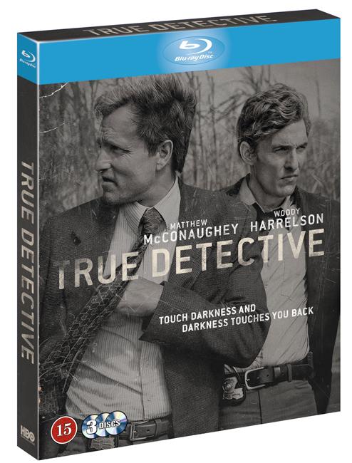 true detective 1 cover