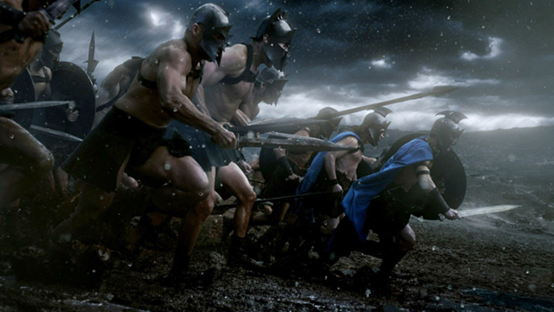 300 rise of an empire 02