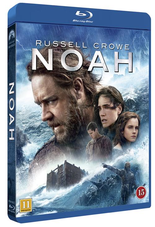 noah noa cover
