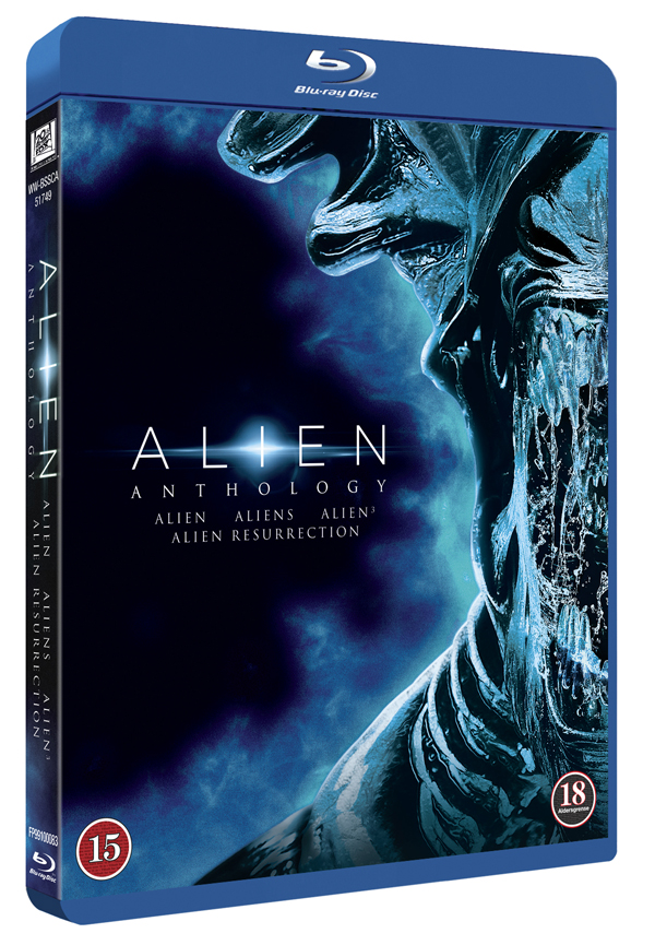 alien anthology blu-ray cover