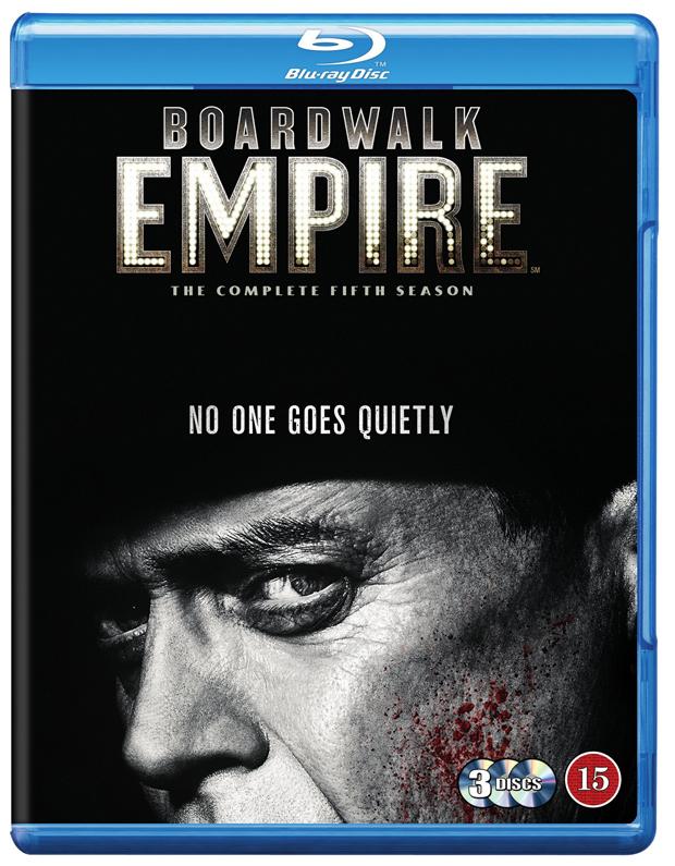 boardwalk empire 5 cover