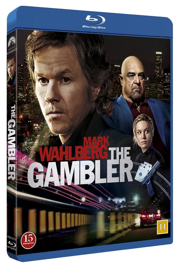 Gambler cover