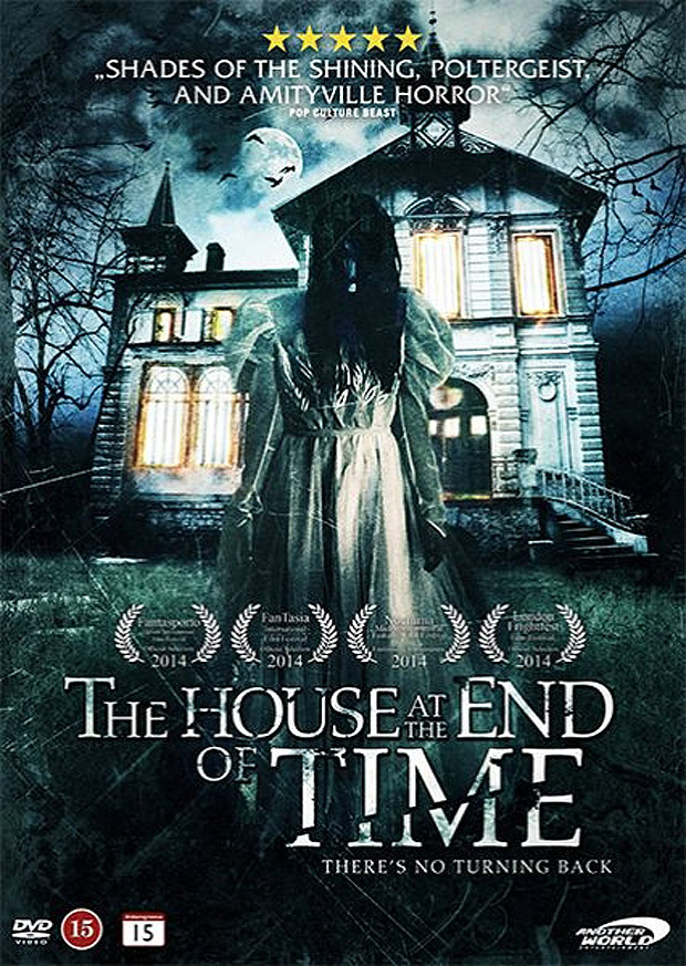 The-House-at-the-End-of-Time-cover