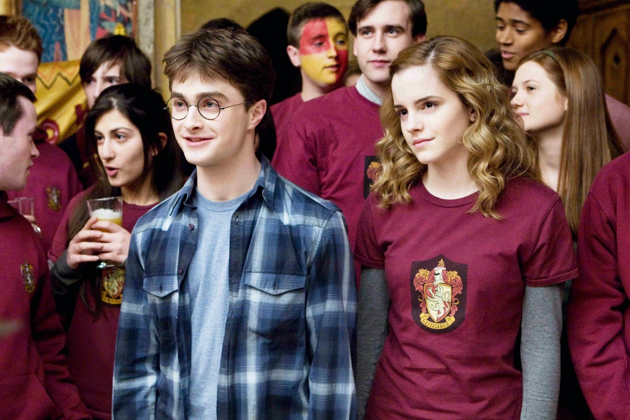Harry Potter 6 and the Half-Blood Prince 03