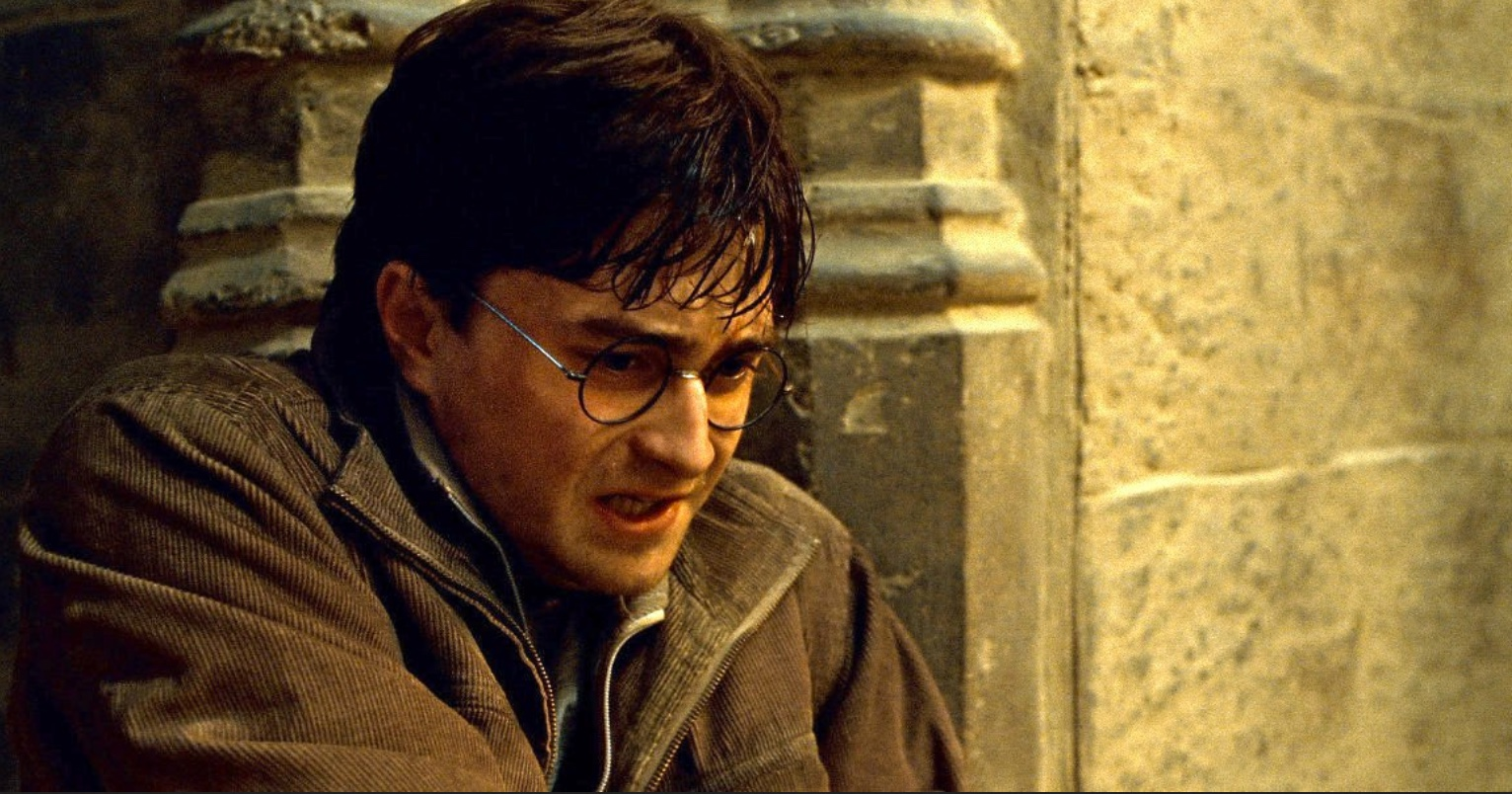 Harry Potter and the Deathly Hallows Part 2 02