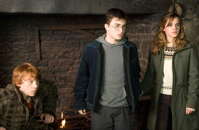 Harry Potter and the Order of the Phoenix 02