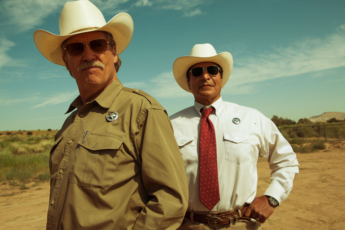 Hell or High Water 01