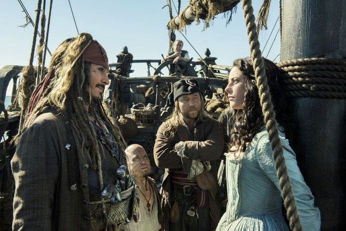 Pirates of the Caribbean Salazars Revenge 01