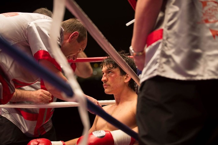 Bleed for This Blu-ray 01