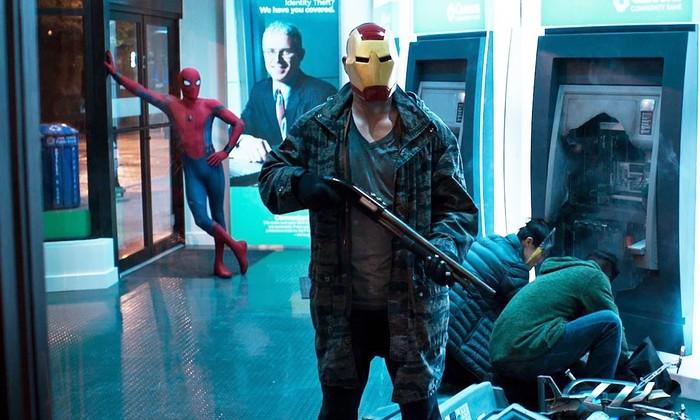 Spider-Man Homecoming biograf 01