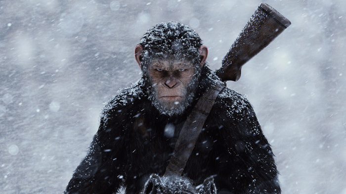 War for the Planet of the Apes thumb