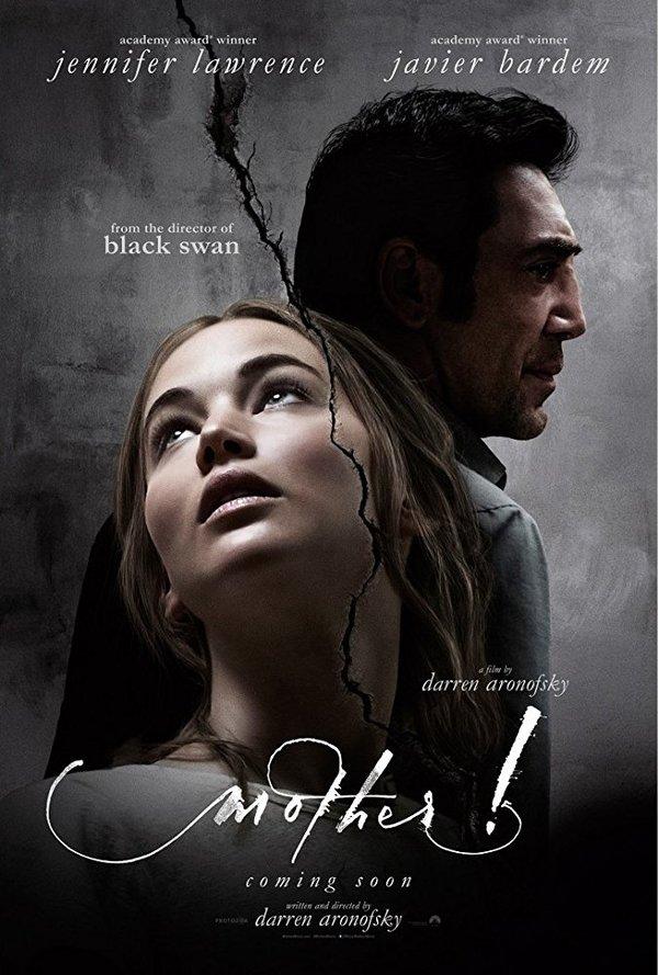 mother biograf poster