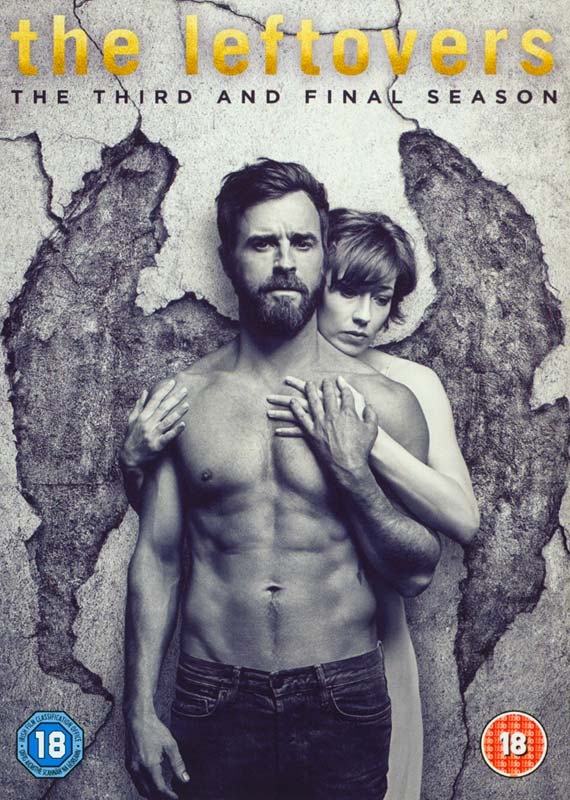 The Leftovers season 3 cover