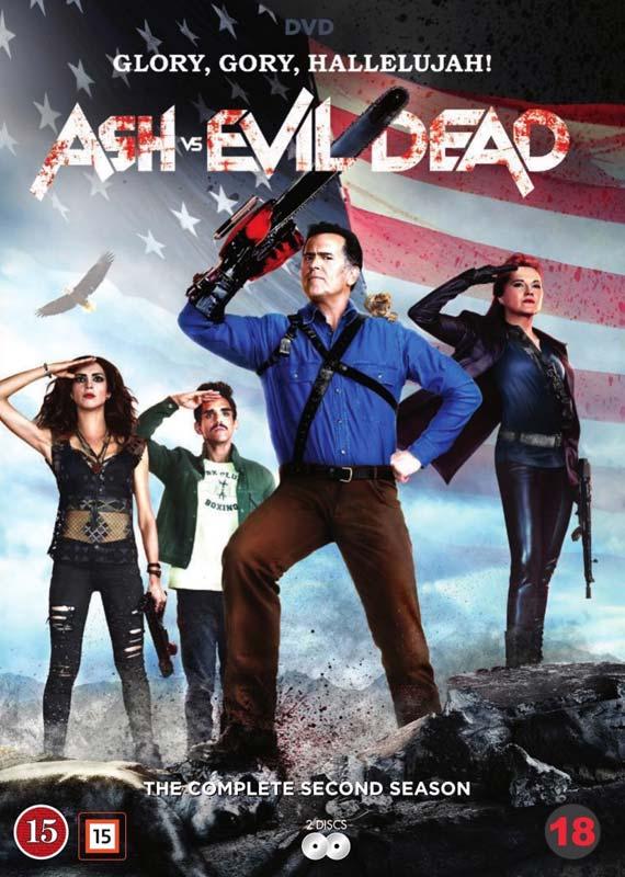 ash vs evil dead season 2 cover