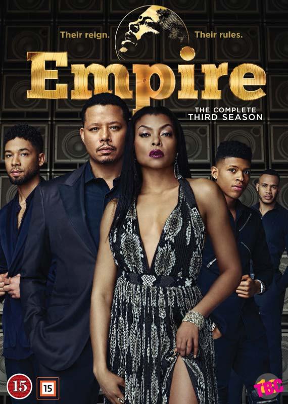 empire season 3 cover