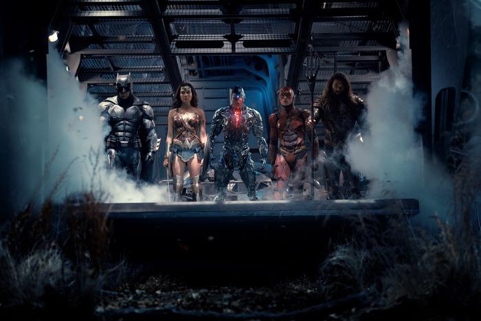 Justice League 02