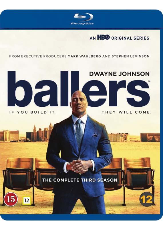 ballers season 3 blu-ray cover