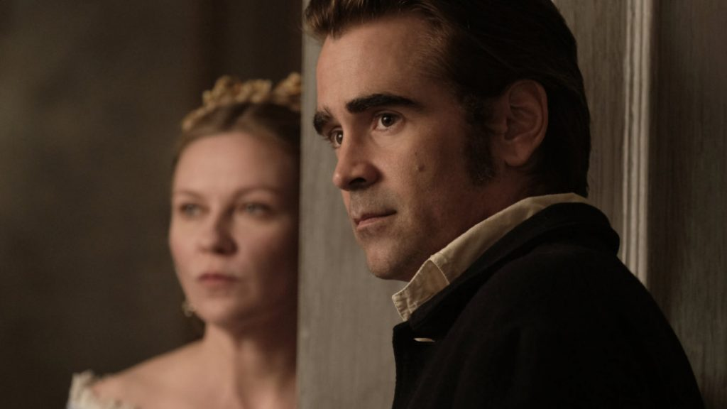 The Beguiled blu-ray 02