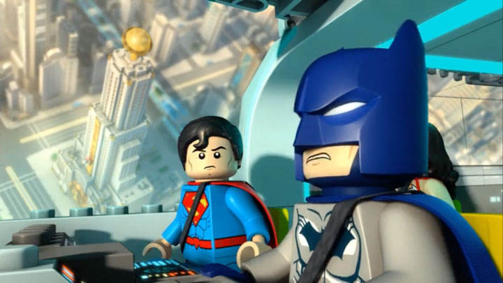 Lego The Flash 02