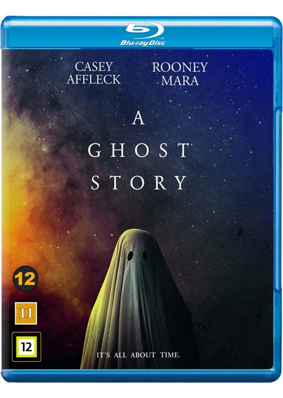 a ghost story blu-ray cover