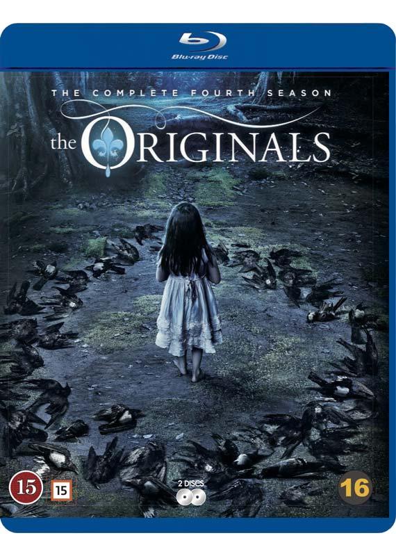 originals season 4 blu-ray cover